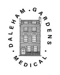 Daleham Gardens Medical