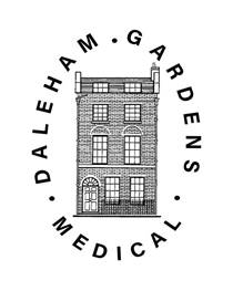Daleham Gardens Medical